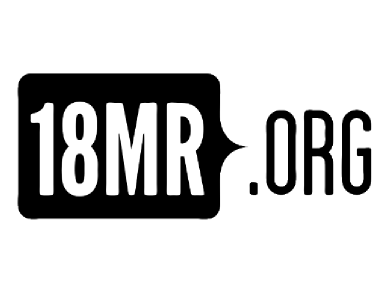 18MR logo, default featured image